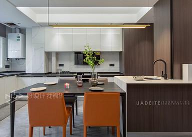 在南通,设计师自己家是怎么设计装修的?带你来看!