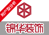 金通桂园53楼240平米户型
