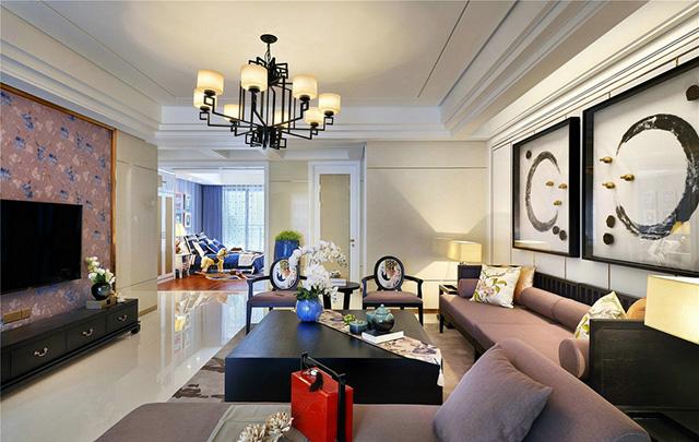 景瑞·荣誉蓝湾3期4号楼140平米3室2厅2卫研发