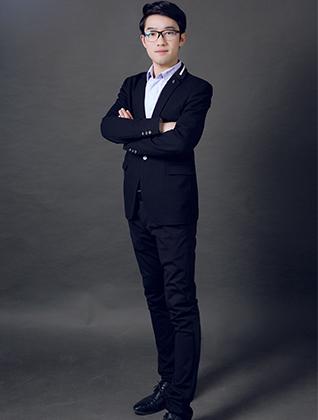 锦华装饰设计师-黄鹏