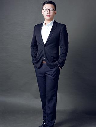 锦华装饰设计师-徐佳鑫