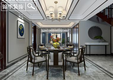 中天清华园-新中式风格