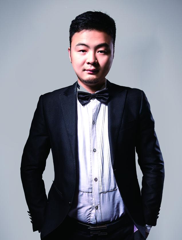 锦华装饰设计师-秦伟