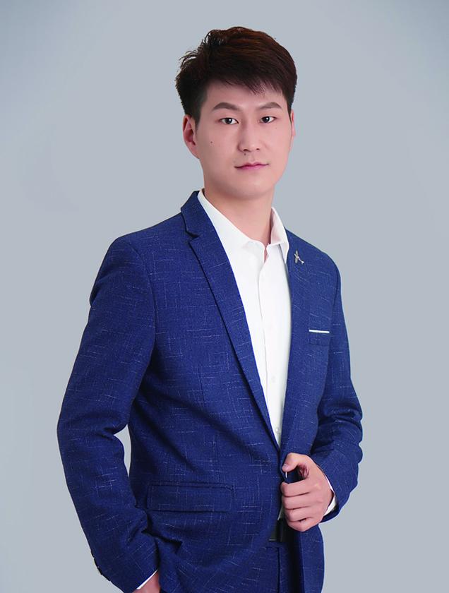 锦华装饰设计师-金庆开