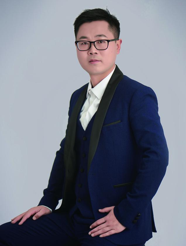 锦华装饰设计师-孙健