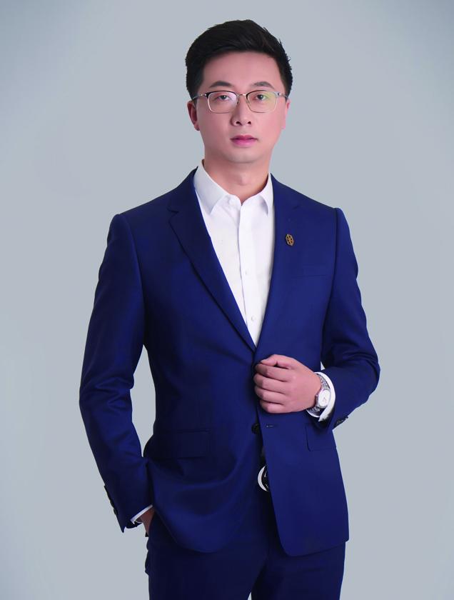 锦华装饰设计师-窦子峰