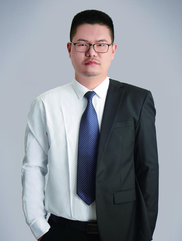 锦华装饰设计师-祁波