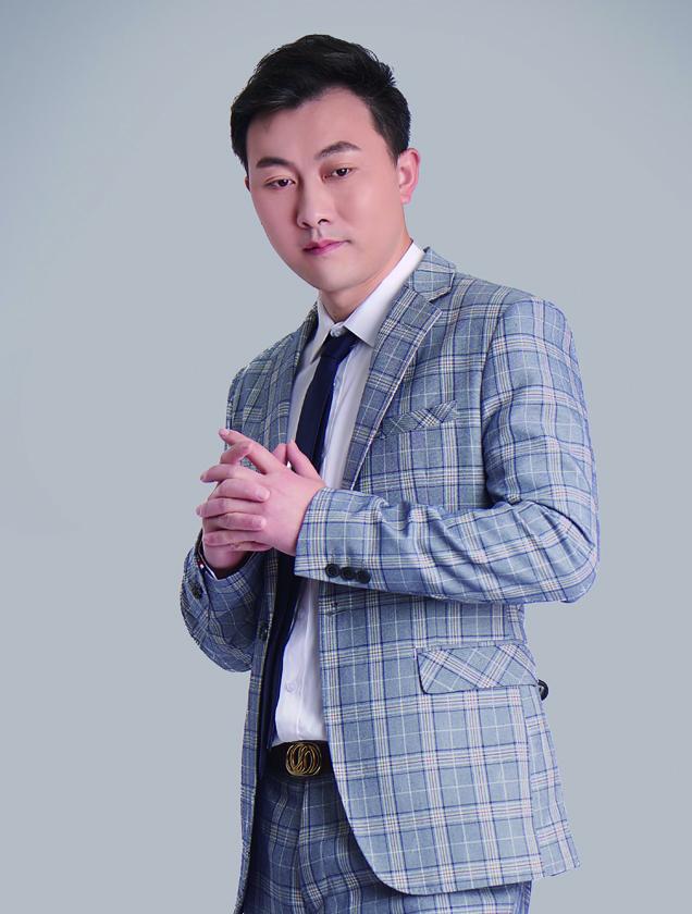 锦华装饰设计师-陈小军