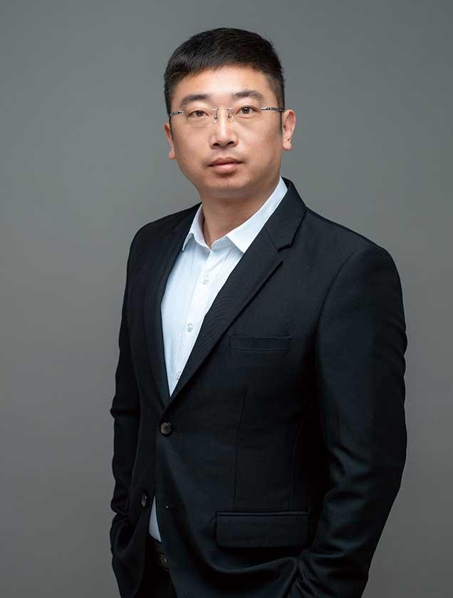 锦华装饰设计师-王俊