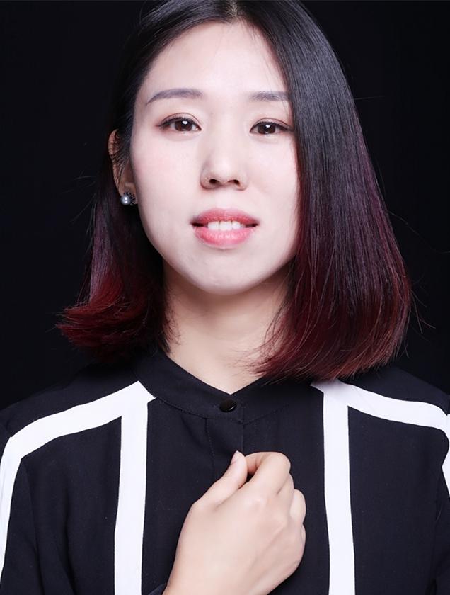 锦华装饰设计师-陈婉娟