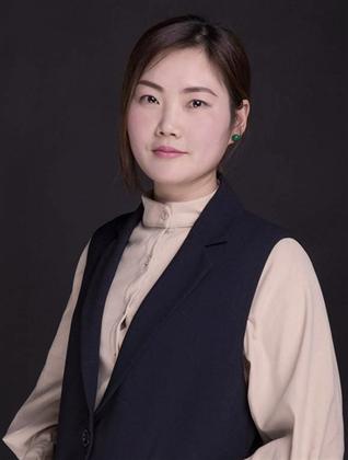 锦华装饰设计师-周庆凤