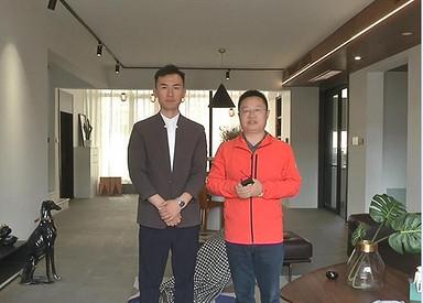 堂杰支招-金科世界城148平极简风格实景样板间视频(二)