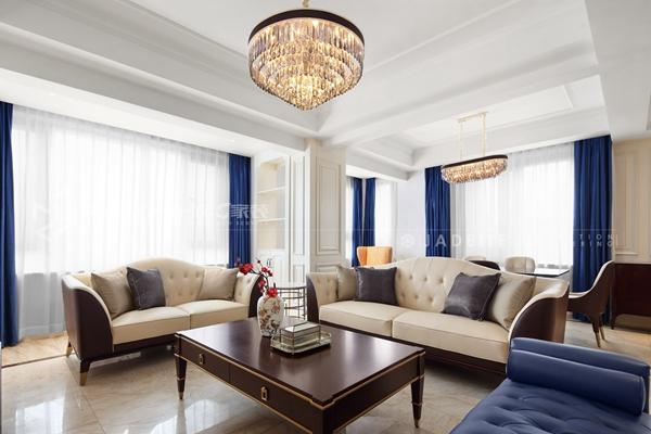 客厅装修怎么选沙发?哪种沙发适合你家?