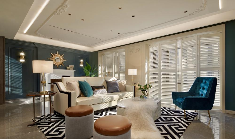 四大建议告诉你,装修后期怎么选家具