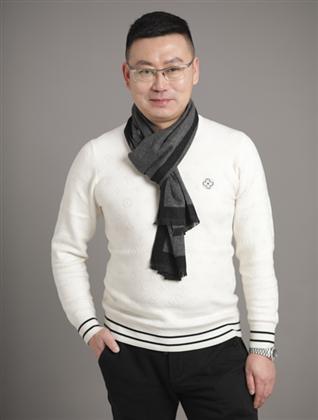 锦华装饰设计师-刘庆龙