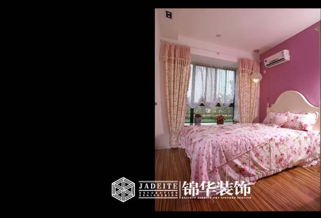 新梁溪景色装修-两室一厅-现代简约