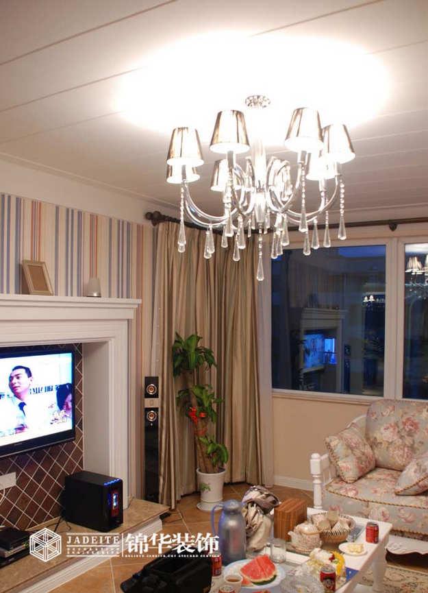设计师的家装修-三室两厅-简欧