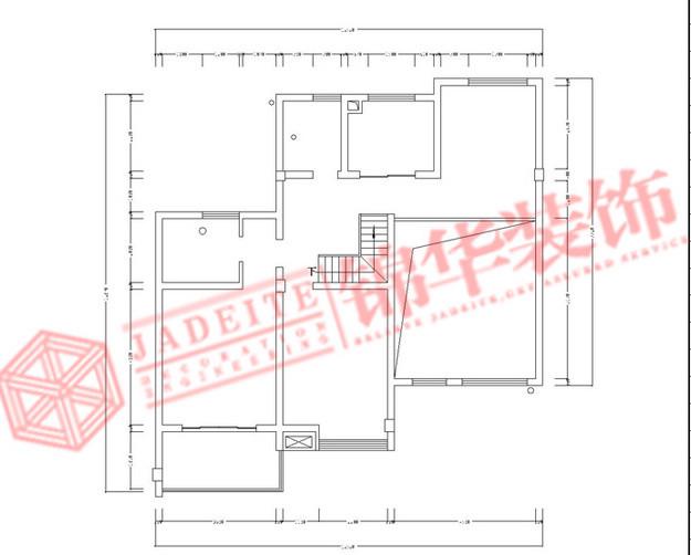 简约风格三室两厅效果图 装修-三室两厅-现代简约