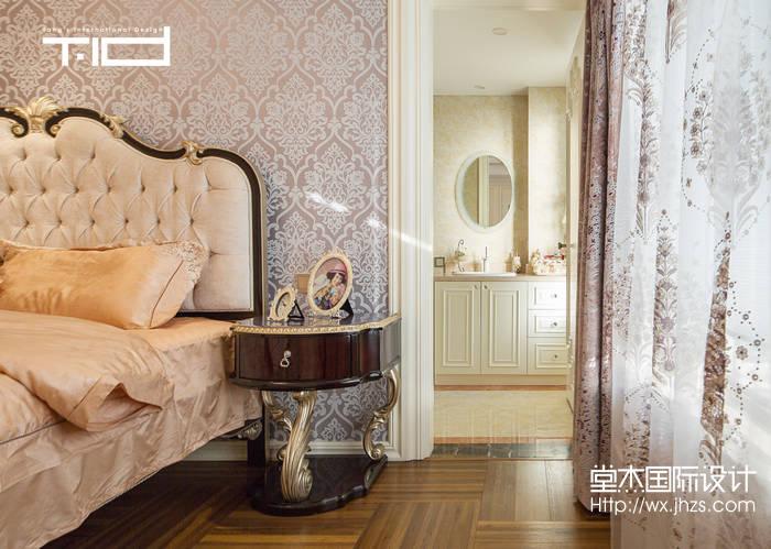 艺术风格-西水东-大户型-330平-装修效果实景图装修-大户型-混搭