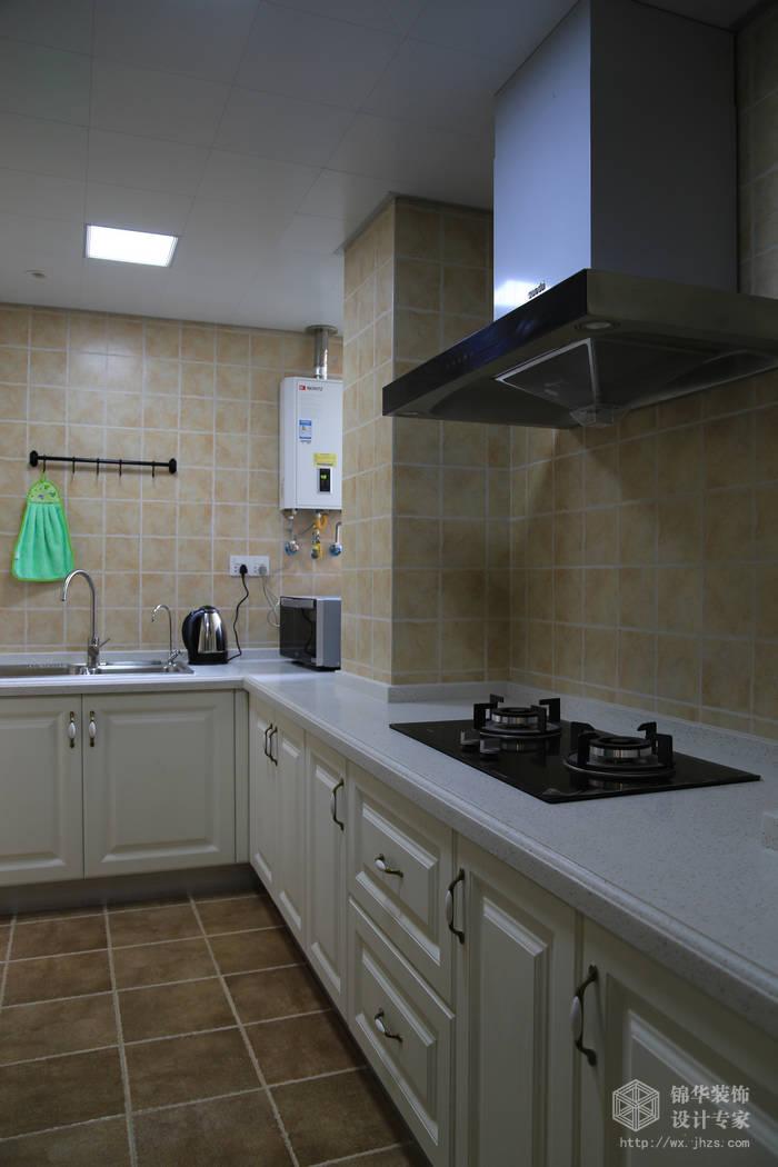 廚房裝修效果圖