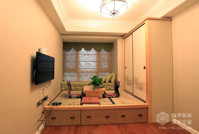 恒基誉珑湖滨180平新奢华风格实景样板间装修-大户型-简欧