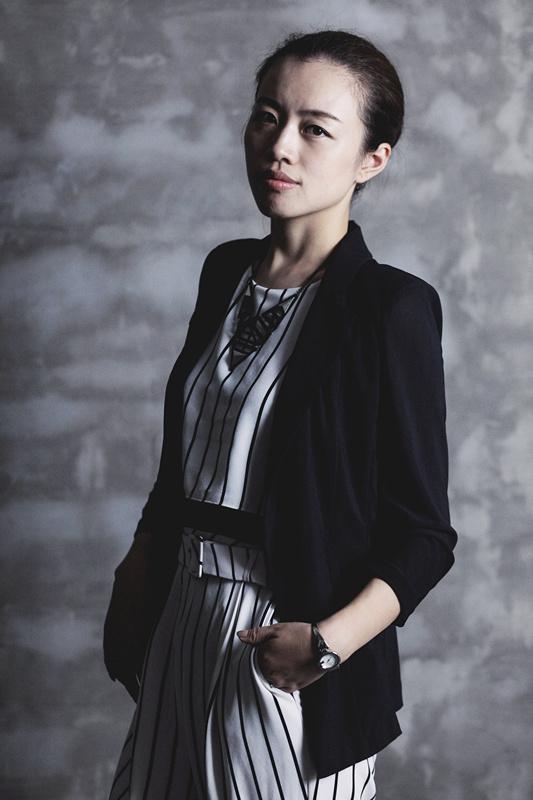 锦华装饰设计师-张雪华