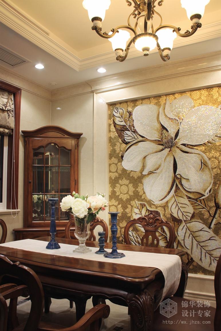古典欧式风格中,洛可可,巴洛克风格,在此案例中起到了关键作用,整体