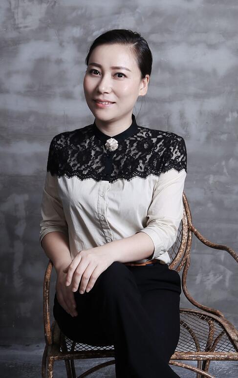 锦华装饰设计师-赵丽丽