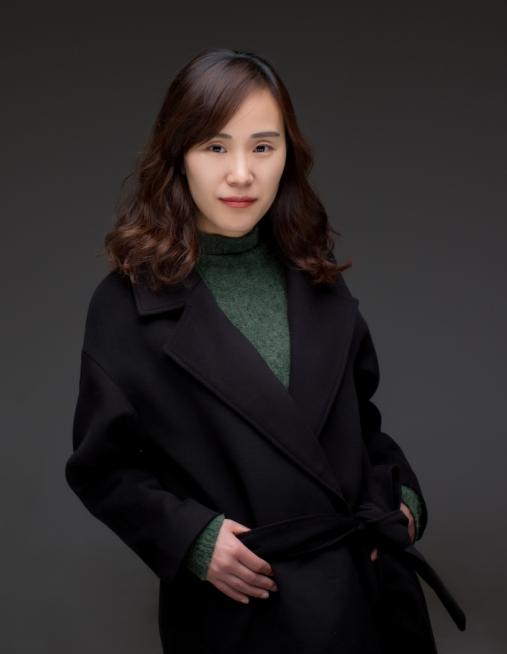 锦华装饰设计师-韦雪艳