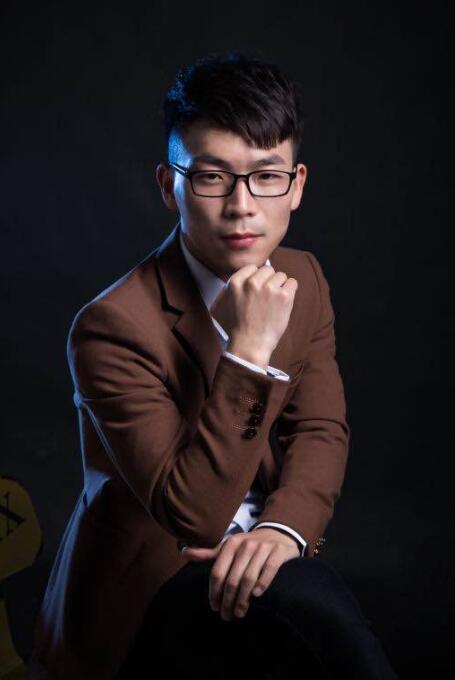 锦华装饰设计师-路庆飞