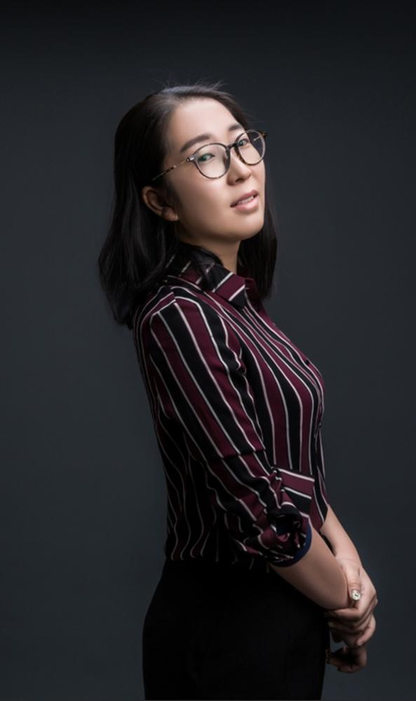 锦华装饰设计师-戚丹婷