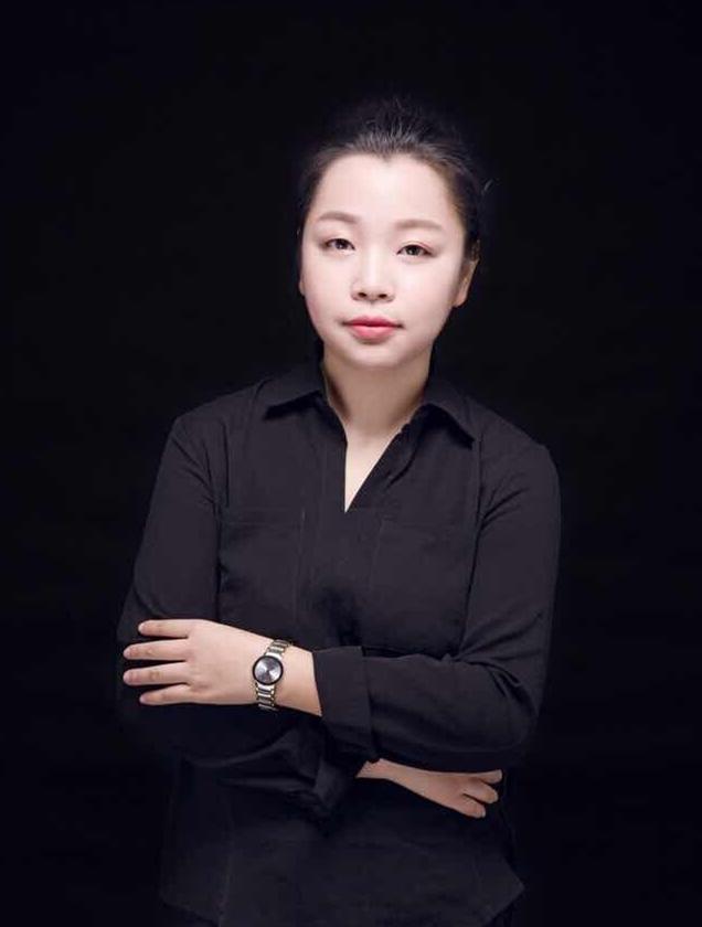 锦华装饰设计师-李莹