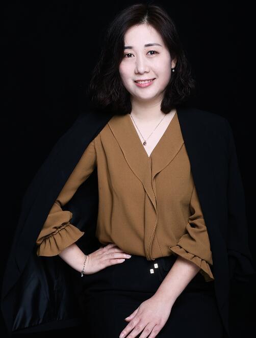 锦华装饰设计师-王艳