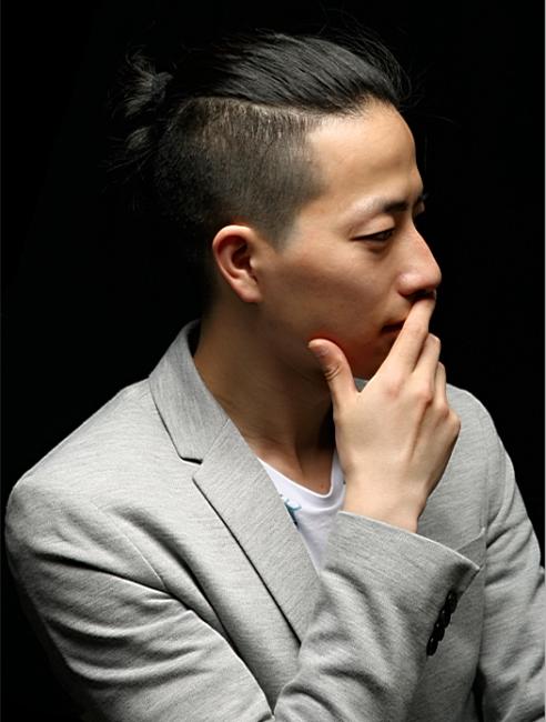锦华装饰设计师-陈浩宇
