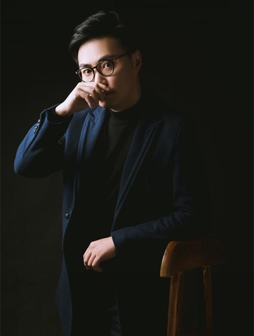 锦华装饰设计师-雷鸣