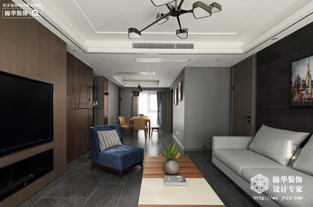 家居客厅装修|客厅采光差?如何增加采光