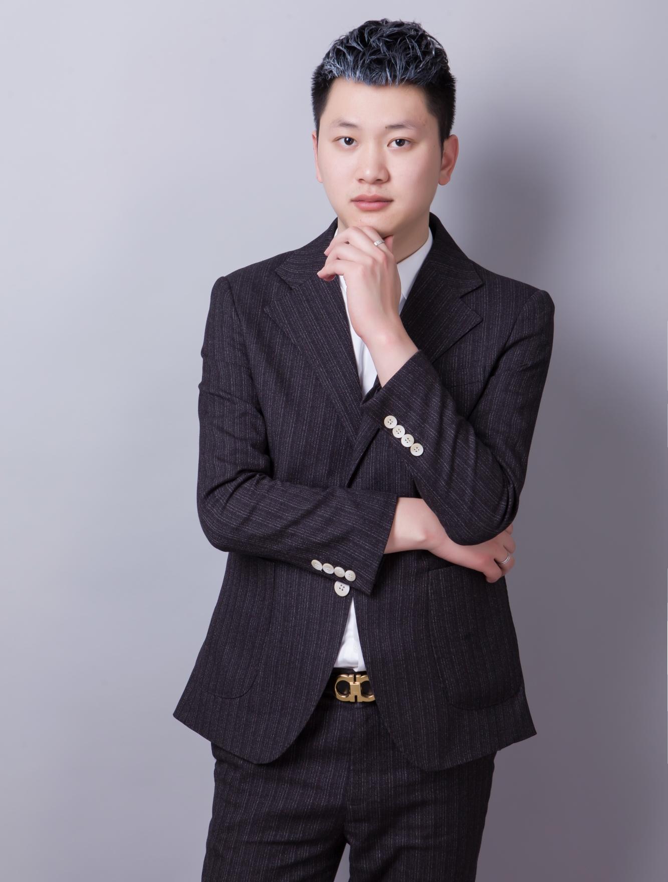 锦华装饰设计师-陈英剑