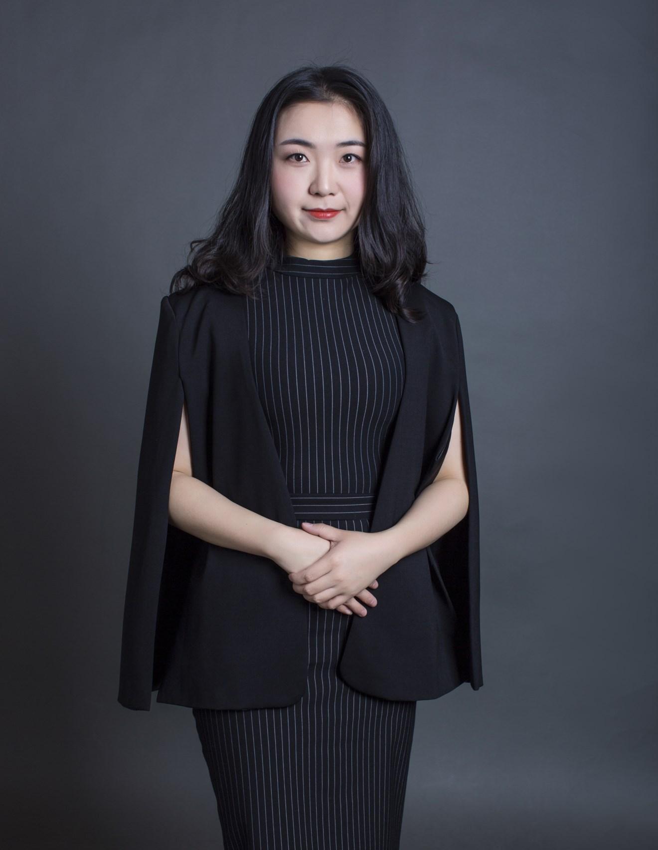 锦华装饰设计师-张青