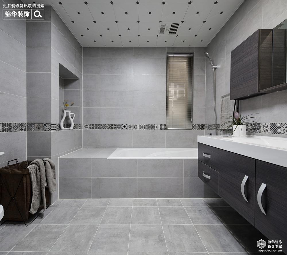 小面积卫生间怎么装修?