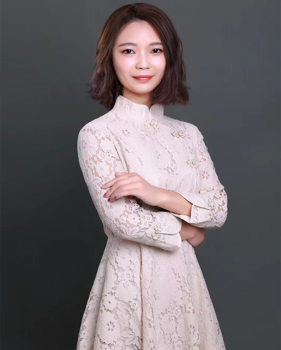 锦华装饰设计师-刘青