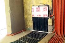 布排管线避让工艺和抗干扰