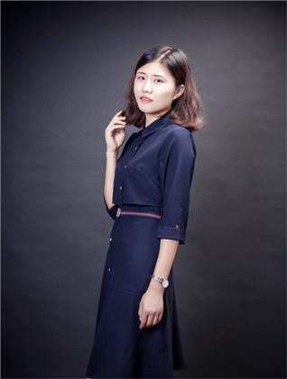 锦华装饰设计师-许琪