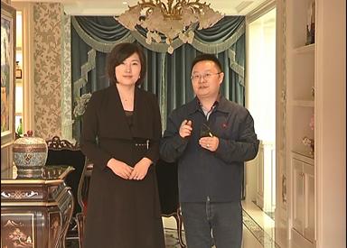 堂杰支招--保利香槟国际300平法式新古典风格实景样板间视频