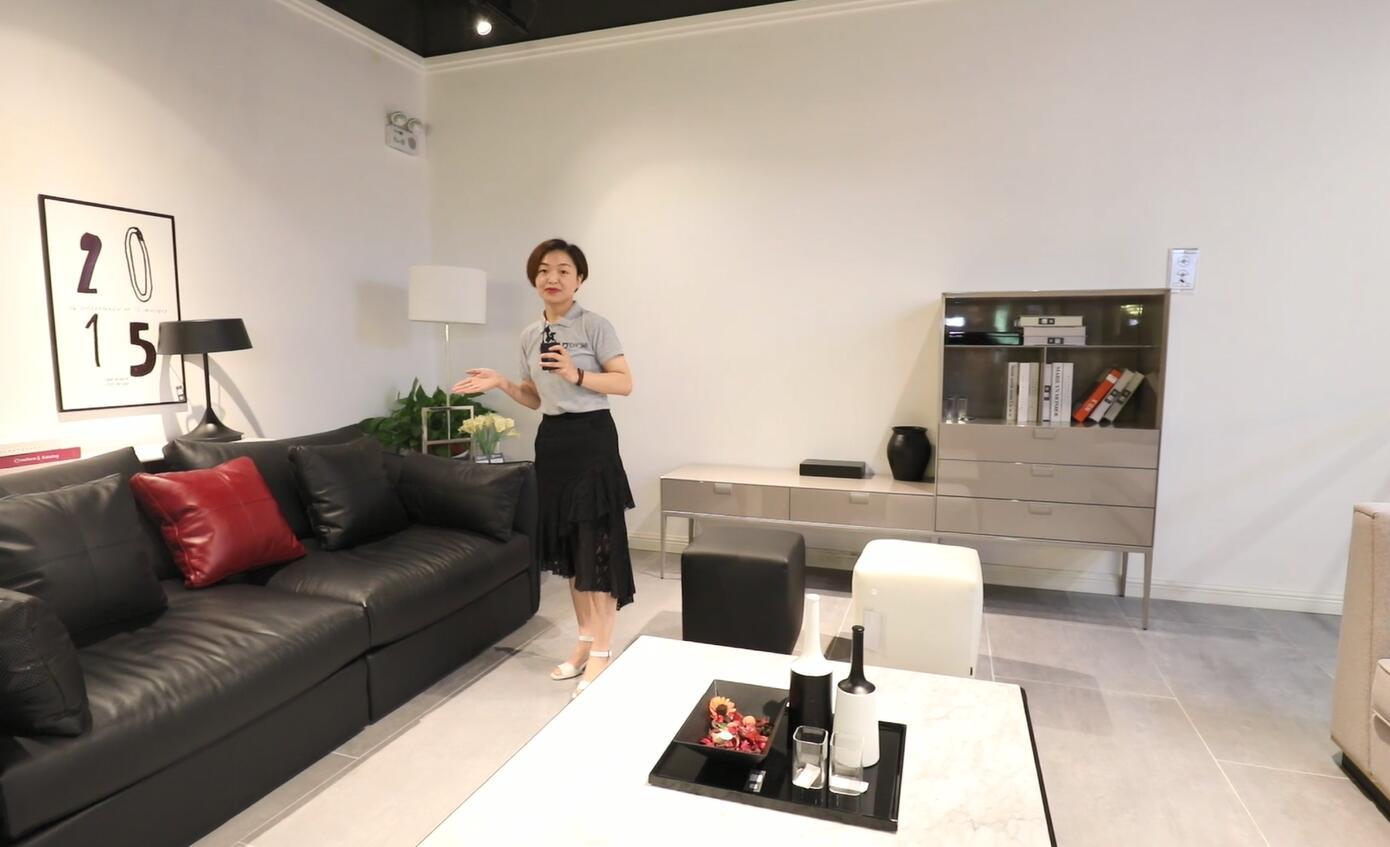 锦华软装-极家第法家具-沙发系列