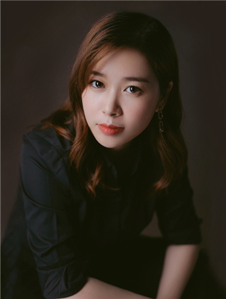 锦华装饰设计师-沙莉娜