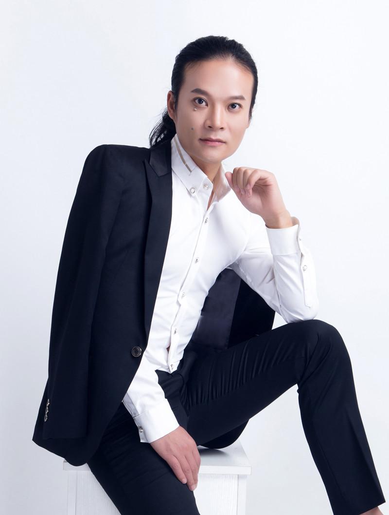 lols10外围平台装饰设计师-顾维雍