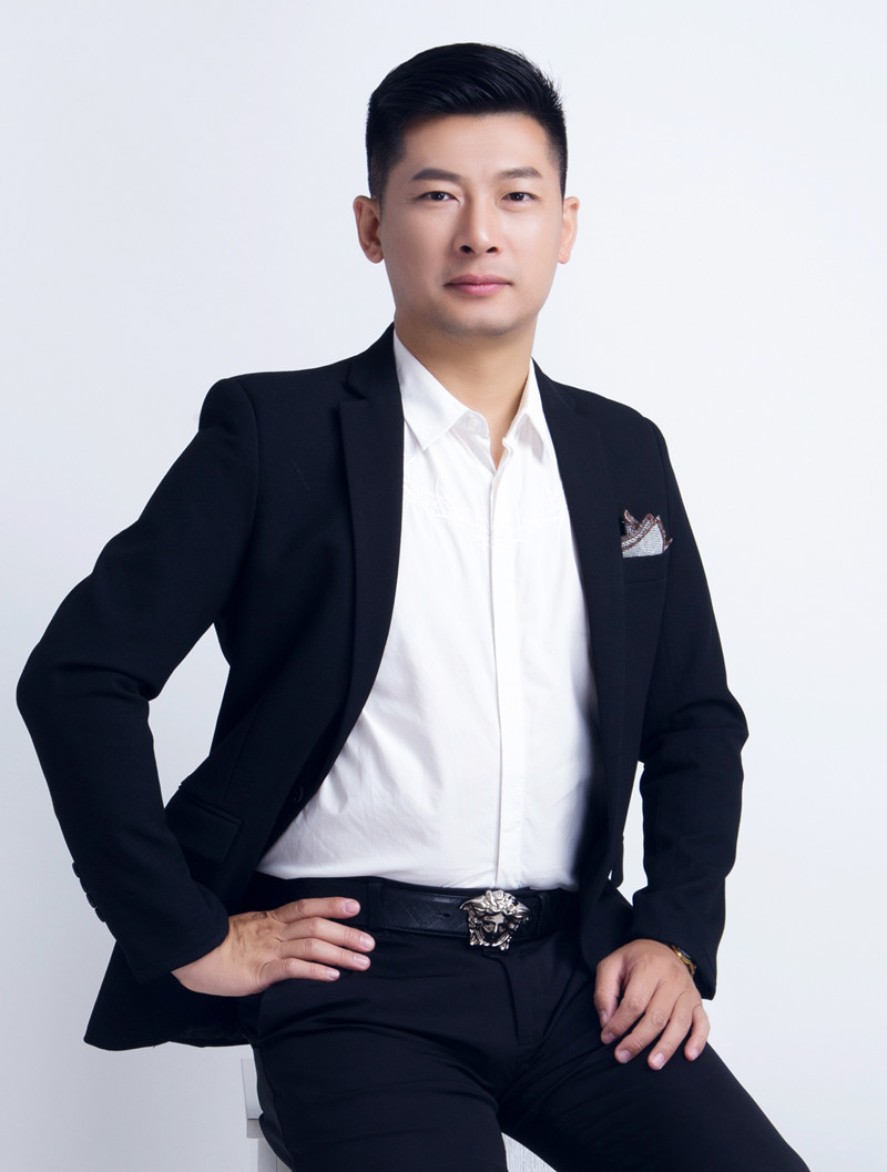 锦华装饰设计师-李伟