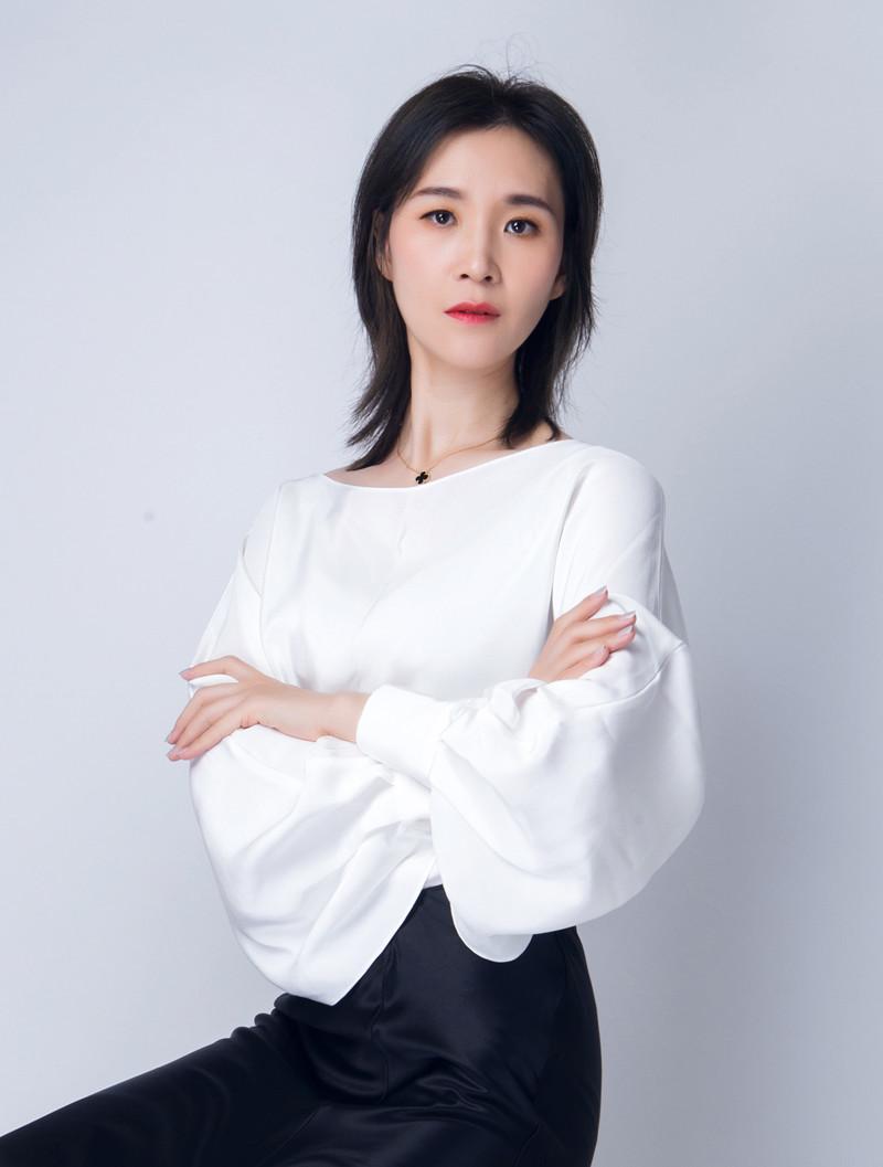 锦华装饰设计师-刘萍