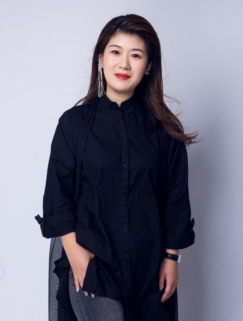 锦华装饰设计师-徐瑶