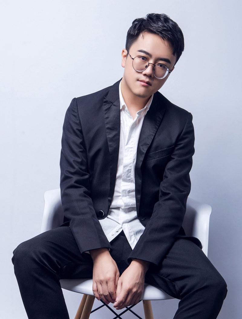 锦华装饰设计师-杨鹏